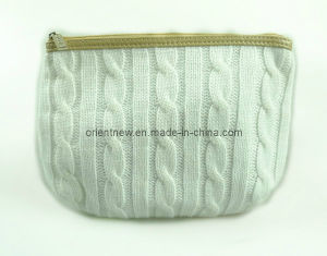 Knitted Acrylic Wool Bag for Promotion