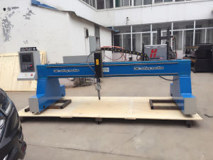 Starfire Controller Gantry CNC Plasma and Flame Cutting Machine pictures & photos