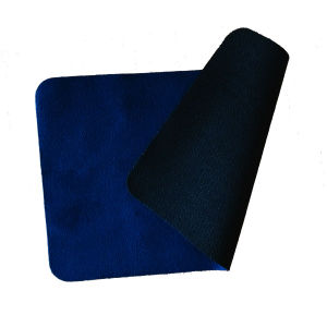 Thin Mouse Pad, 1mm Mouse Pad, Cloth Mouse Pad