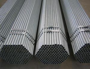 EN10217-1 Welded Steel Tubes for Pressure Purpose pictures & photos
