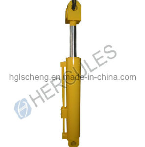 Engineering Hydraulic Cylinders Manufacturer in China pictures & photos