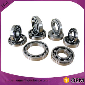 Precision Miniature 608zz Deep Groove Ball Bearing with Imported India Price pictures & photos