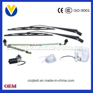 Kg-007 Good Quality Bus Windshield Wiper pictures & photos