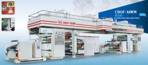 High-Speed Dry Laminating Machine (CBGF-1050M)