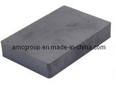 FM-10 Block Ferrite Magnet From China Amc pictures & photos