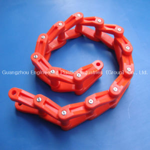 Engineering Plastic POM Chain pictures & photos
