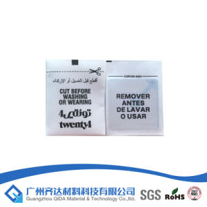 RF Labels Online 8.2MHz RFID Retail Security Labels on Stock pictures & photos