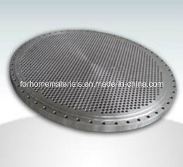 Bimetal Tube Sheet Joints Heat Exchanger pictures & photos
