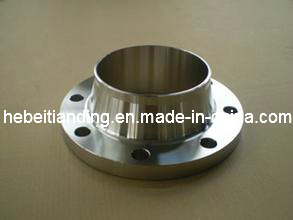 Butt Welding Flange with Diameter RF A350lf2-300 Pound