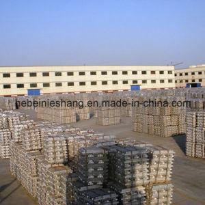 Aluminium Ingot Price pictures & photos