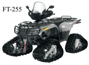 ATV/UTV Tracks Systems, Track Kits pictures & photos