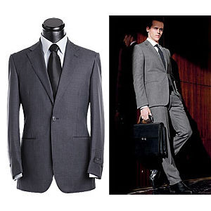 2016 Italian Style Bespoke Tailor Men Suit (MTM130008-1) pictures & photos