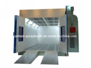 Auto Spray Paint Booth, Drying Chamber, pictures & photos