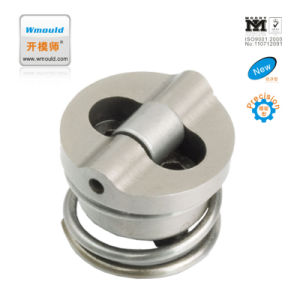 Misumi Standard Parts Ball Plunger with Injection Mould Component pictures & photos