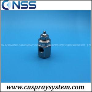Fogging Nozzle with Air and Liquid Pressure pictures & photos