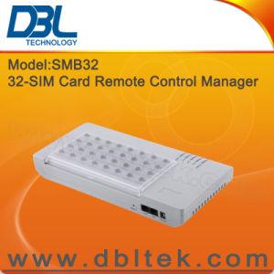 DBL SIM Box/SIM Bank with Free SIM Server Remote 32 SIM Card SMB32 pictures & photos