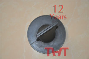 Tht Ruber Duckbill Check Valve Flange Style pictures & photos