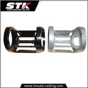 Aluminum Alloy Mechanical Component by Pressure Casting (STK-14-AL0074) pictures & photos