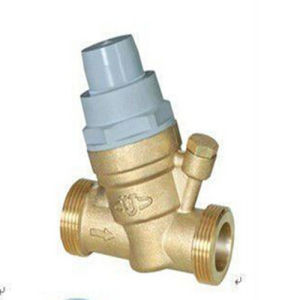 Outside Screw Thread Pressure Regulator Valve with Water pictures & photos