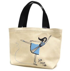 Gift Paper Nonwoven Shopping Bag Leather Cotton Canvas Handle Shopping Bag (X025) pictures & photos
