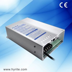 300W 12V Rainproof LED Power Supply with Ce, CCC pictures & photos
