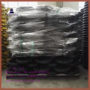 300-7, 350-8, 400-8 High Quality Long Life Rubber Wheel pictures & photos