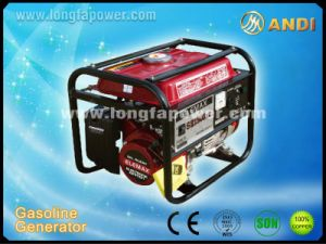 CE Hot Sell 1kw 154 3HP Elemax Gasoline Generator pictures & photos