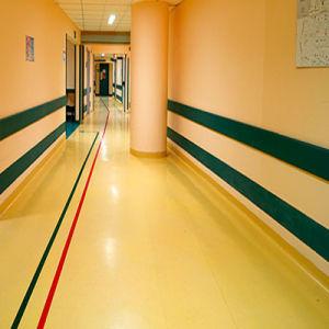 Factory Price Floor/ Waterproof Vinyl Flooring Roll pictures & photos