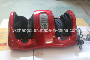 Zhengqi Heating and Kneading Vibration Foot Massage Machine pictures & photos