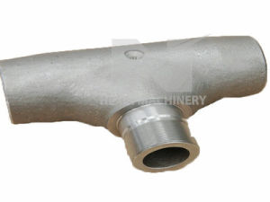 Connector Castings for Air Tool by Precision Casting pictures & photos