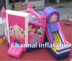 Princess Inflatable Castle Jumping Castle pictures & photos