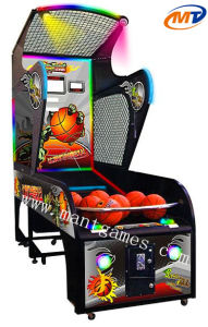 Exsercise Equipment Basketball Game Machine From China Manufacturer (MT-1035) pictures & photos