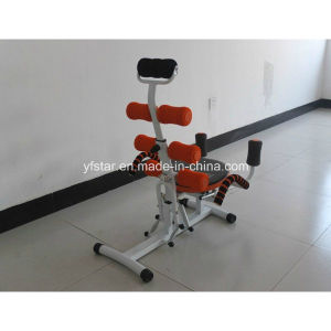 High Quality Cheap Abdominal Trainer Ab Fitness Shaper pictures & photos