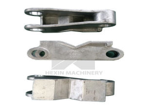 Cast Steel Part by Investment Casting/High Precision Casting or Lost Wax Casting pictures & photos