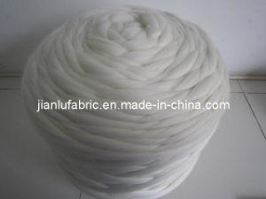 Wool Tops 66s Australia Wool (21 um)