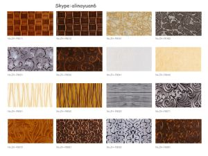 3D Decorative Wall Panel for Interior, 3D Embossed Wave Wall Panel pictures & photos