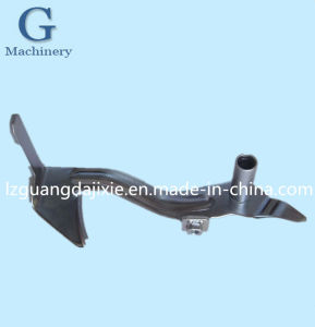 Auto Spare Parts Gas Pipe pictures & photos