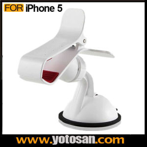 Universal Car Windshield Mount Stand Holder for iPhone Mobile Phone GPS PDA pictures & photos