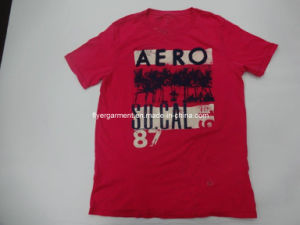 Men′s 100%Cotton Comfortable Printed Shirts