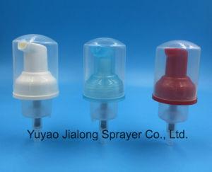 Nice Plastic Soap Foam Pump (Jl-F01) pictures & photos