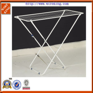 Cloth Airer Clothes Drying Rack with 10m Drying Space (120601)