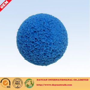 Sponge Rubber Cleaning Ball for Power Plant pictures & photos