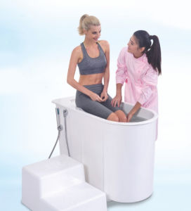 Adult Protable Medical Massage Swimming Pool pictures & photos