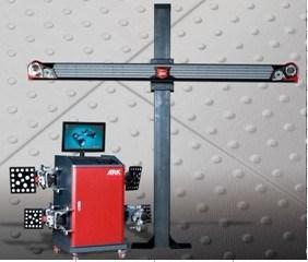 3D Wheel Alignment/Wheel Aligner/Truck Wheel Alignment pictures & photos