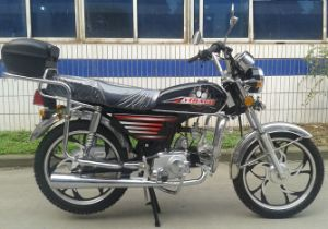 New Cheap Popular 50cc 110cc Cub Motorcycle Motorbikes (HD50Q) pictures & photos