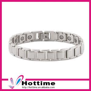 Titanium Power Ion Balance Bracelet pictures & photos