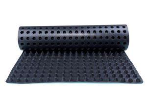 Plastic Drainage Panel (Honeycomb Panel) Line pictures & photos