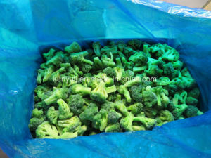 Frozen Broccoli with High Quality pictures & photos