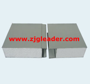 50mm Thickness EPS Steel Sandwich Panel pictures & photos