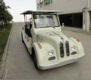 8 Passenger Electric Classic Cart pictures & photos